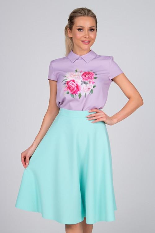 Блузка Лариса №23 Valentina