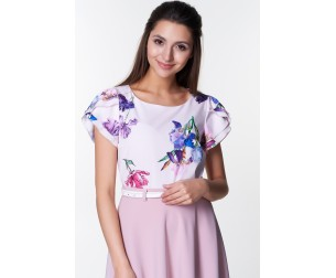 Блузка Мелисса №31 Valentina