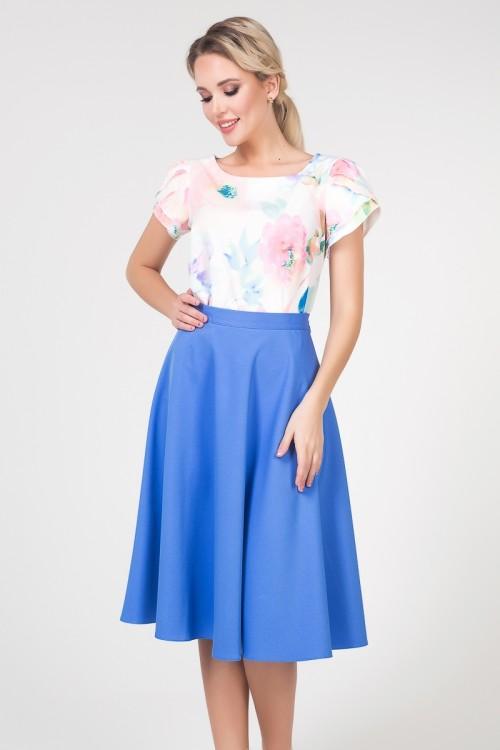 Блузка Мелисса №68 Valentina