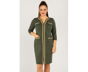 Платье 23602 Liza-fashion