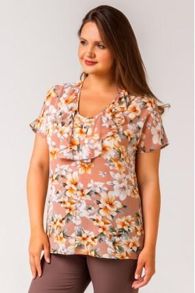 Джемпер 23673 Liza-fashion