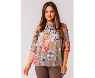 Джемпер 23677 Liza-fashion