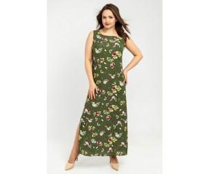 Платье 23611 Liza-fashion