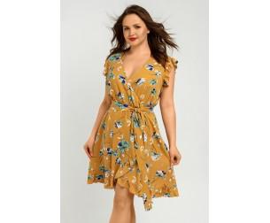 Платье 23613 Liza-fashion