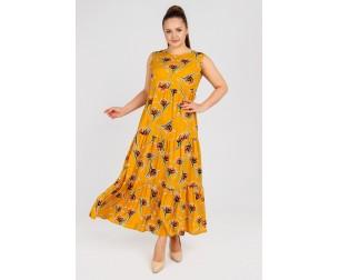 Платье 23625 Liza-fashion
