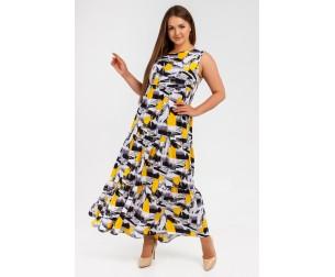 Платье 23652 Liza-fashion