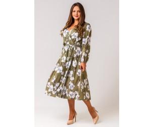 Платье 23665 Liza-fashion