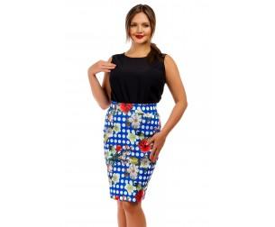 Юбка ЮЛ-22110 Liza-fashion