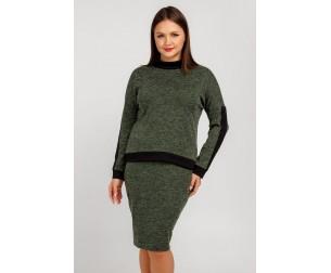 Костюм ЛП23581 Liza-fashion