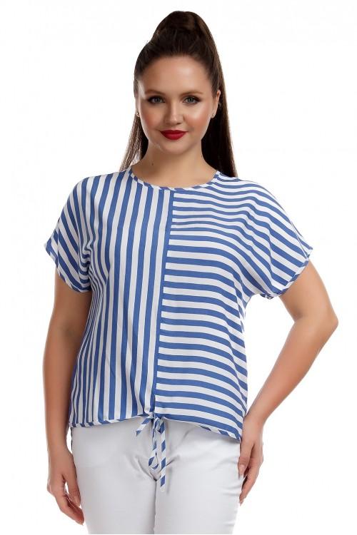Блуза ЛП23370 Liza-fashion