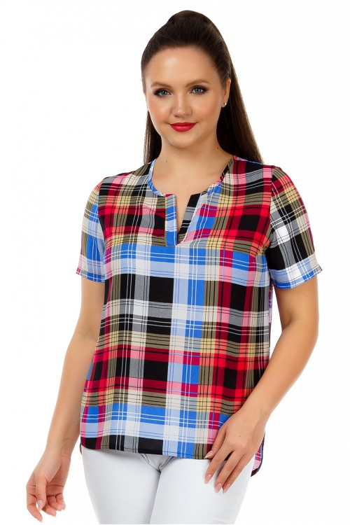 Блуза ЛП23383 Liza-fashion