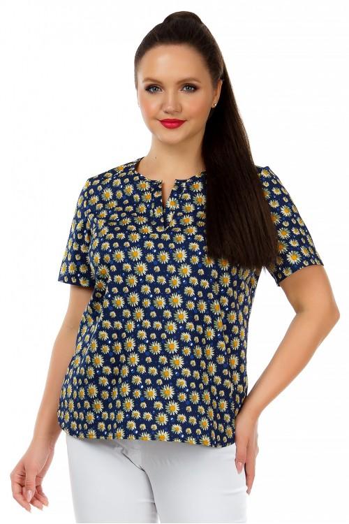 Блуза ЛП23389 Liza-fashion