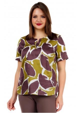 Блуза ЛП23396 Liza-fashion