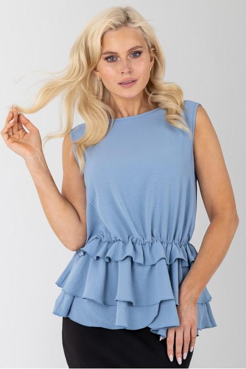 Блуза ЛП23403 Liza-fashion
