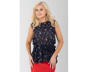 Блуза ЛП23404 Liza-fashion