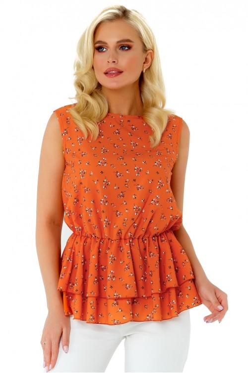 Блуза ЛП23421 Liza-fashion