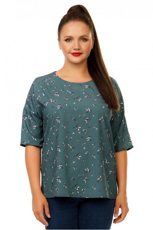 Блуза ЛП23440 Liza-fashion