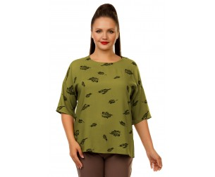 Блуза ЛП23443 Liza-fashion
