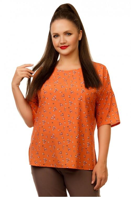 Блуза ЛП23444 Liza-fashion