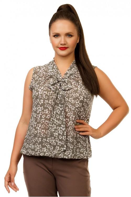 Блуза ЛП23446 Liza-fashion