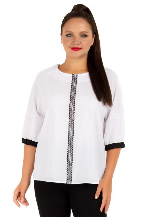Блуза ЛП23450 Liza-fashion