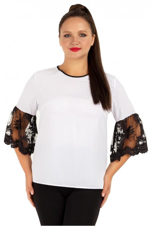Блуза ЛП23452 Liza-fashion