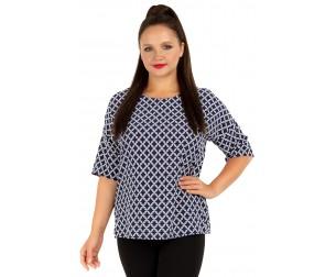 Блуза ЛП23453 Liza-fashion