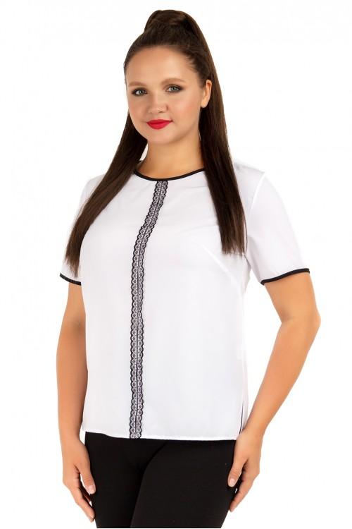 Блуза ЛП23456 Liza-fashion