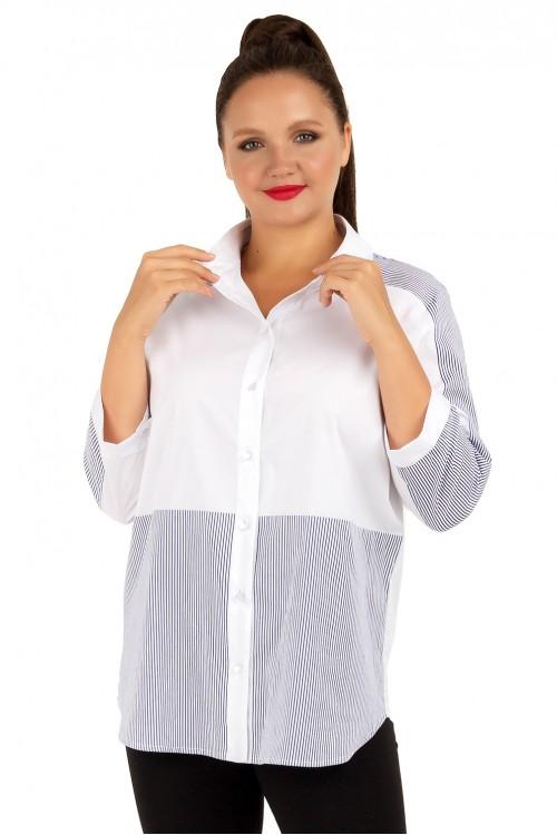 Блуза ЛП23457 Liza-fashion
