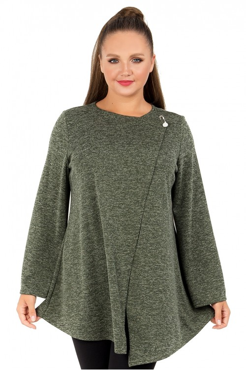 Блуза ЛП23469 Liza-fashion