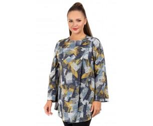 Блуза ЛП23479 Liza-fashion