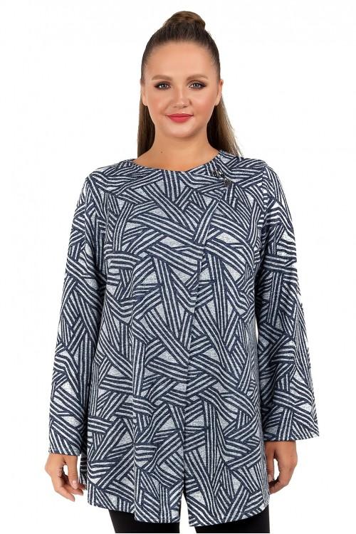 Блуза ЛП23480 Liza-fashion