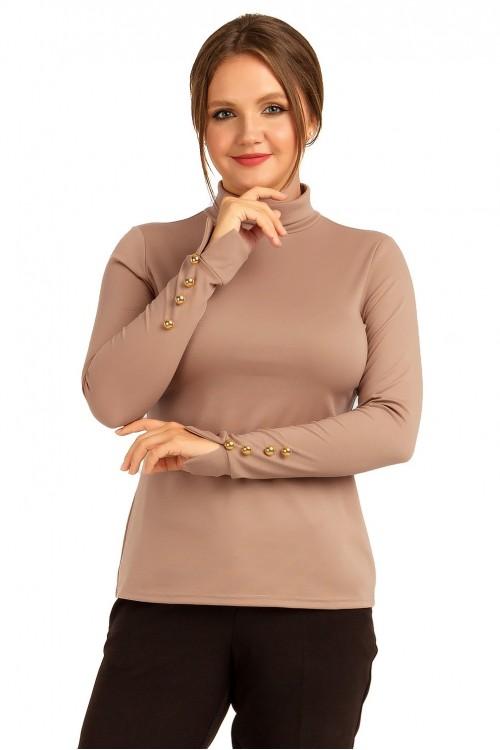 Блуза ЛП23489 Liza-fashion