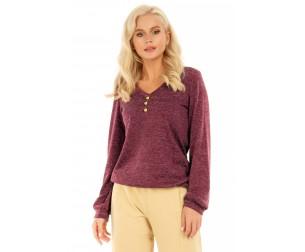 Блуза ЛП23502 Liza-fashion