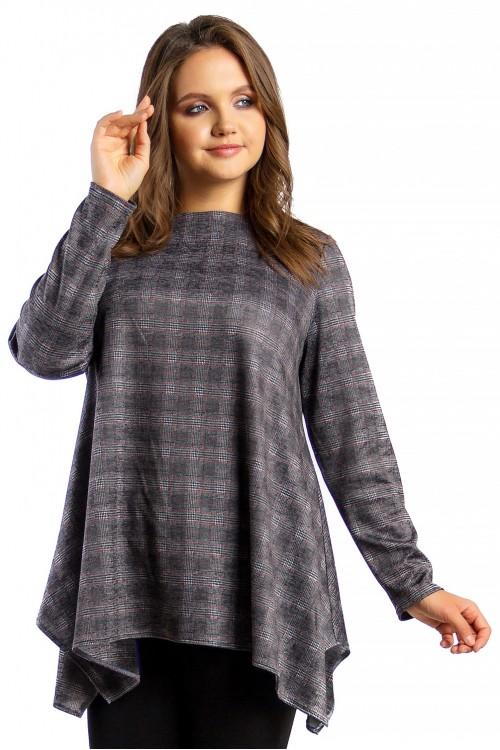 Блуза ЛП23521 Liza-fashion