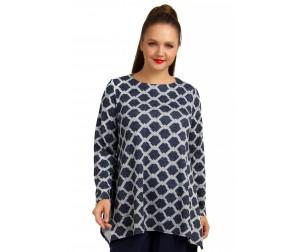Блуза ЛП23535 Liza-fashion