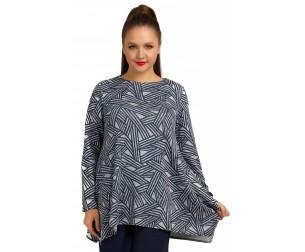 Блуза ЛП23536 Liza-fashion