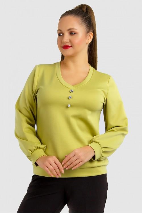 Блуза ЛП23546 Liza-fashion
