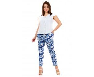 Брюки ЛП23400 Liza-fashion