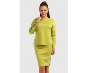 Костюм ЛП23558 Liza-fashion