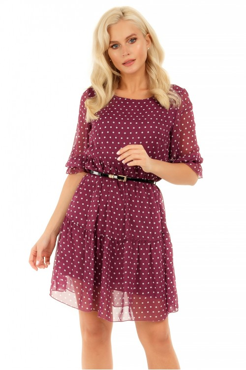 Платье ЛП23517 Liza-fashion
