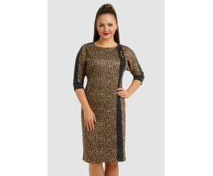 Платье ЛП23552 Liza-fashion