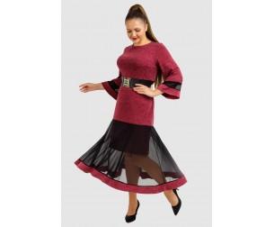Платье ЛП23556 Liza-fashion