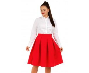 Юбка ЛЮ23465 Liza-fashion