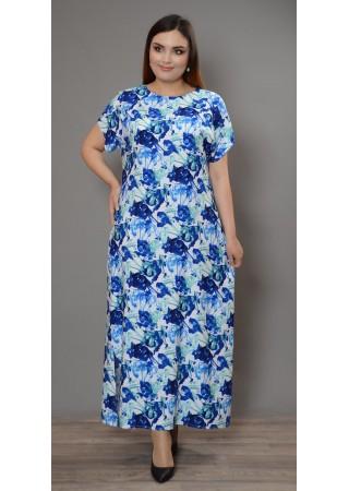 Платье П-666-1 Avigal
