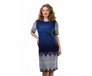 Платье ЛП 22075 Liza-fashion