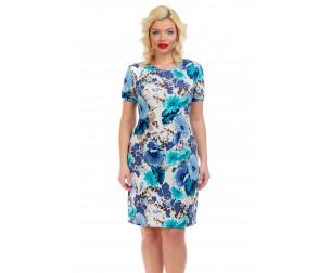 Платье ЛП 22083 Liza-fashion