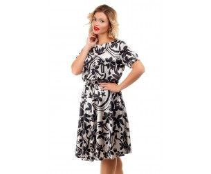 Платье ЛП-22308 Liza-fashion