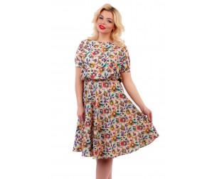 Платье ЛП-22309 Liza-fashion