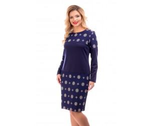 Платье ЛП-22341 Liza-fashion